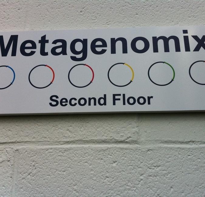 Metagenomix