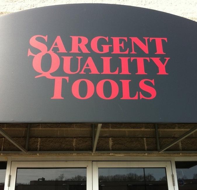 Sargent_tools