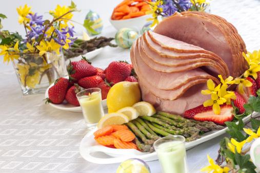 Easter_ham_dinner