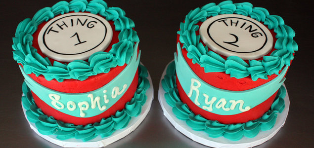Things-cakes
