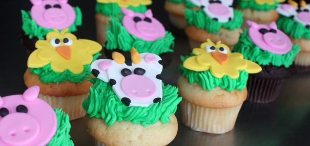 W-animal-cupcakes