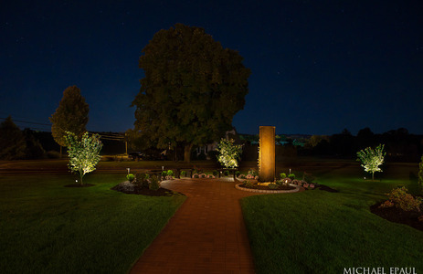9-11_memorial_at_night