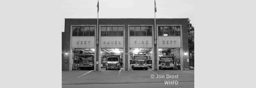 West Haven Fire Department