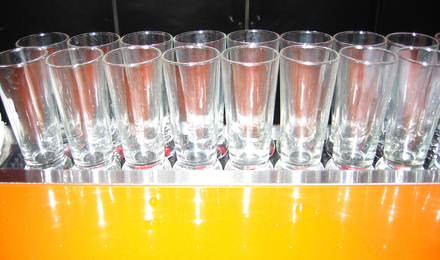 Barglasses