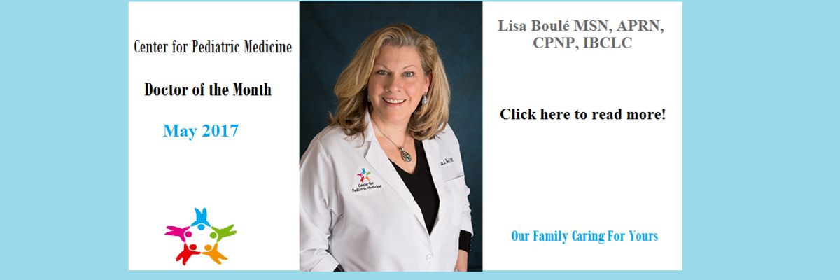 Lisa_boule_doctor_of_the_month