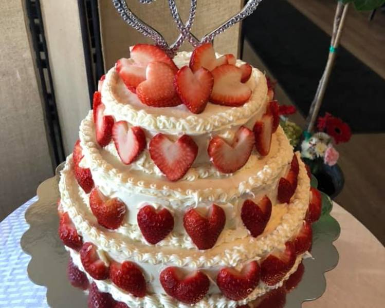 Sweetheartstrawberryshortcake