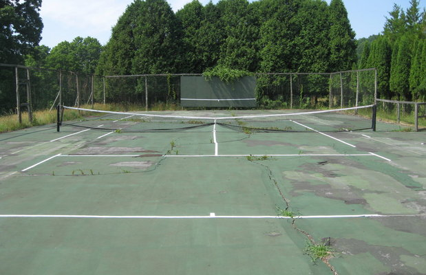 Ace Tennis Surfaces Tennis Court Resurfacing Tennis