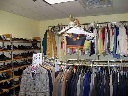 Bhcare Hope Health Recovery Bhcare Clothing Bank