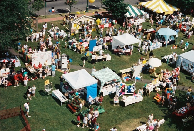 1991_greenspace_exhibitors