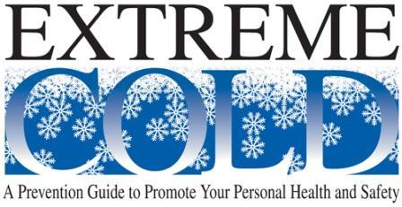 Extreme-cold