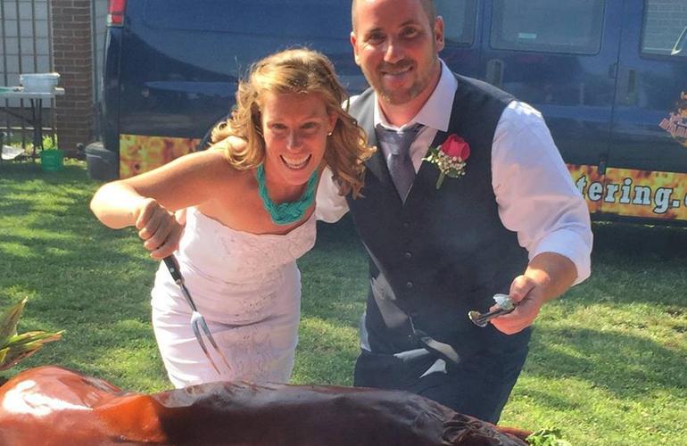 Wedding_pig